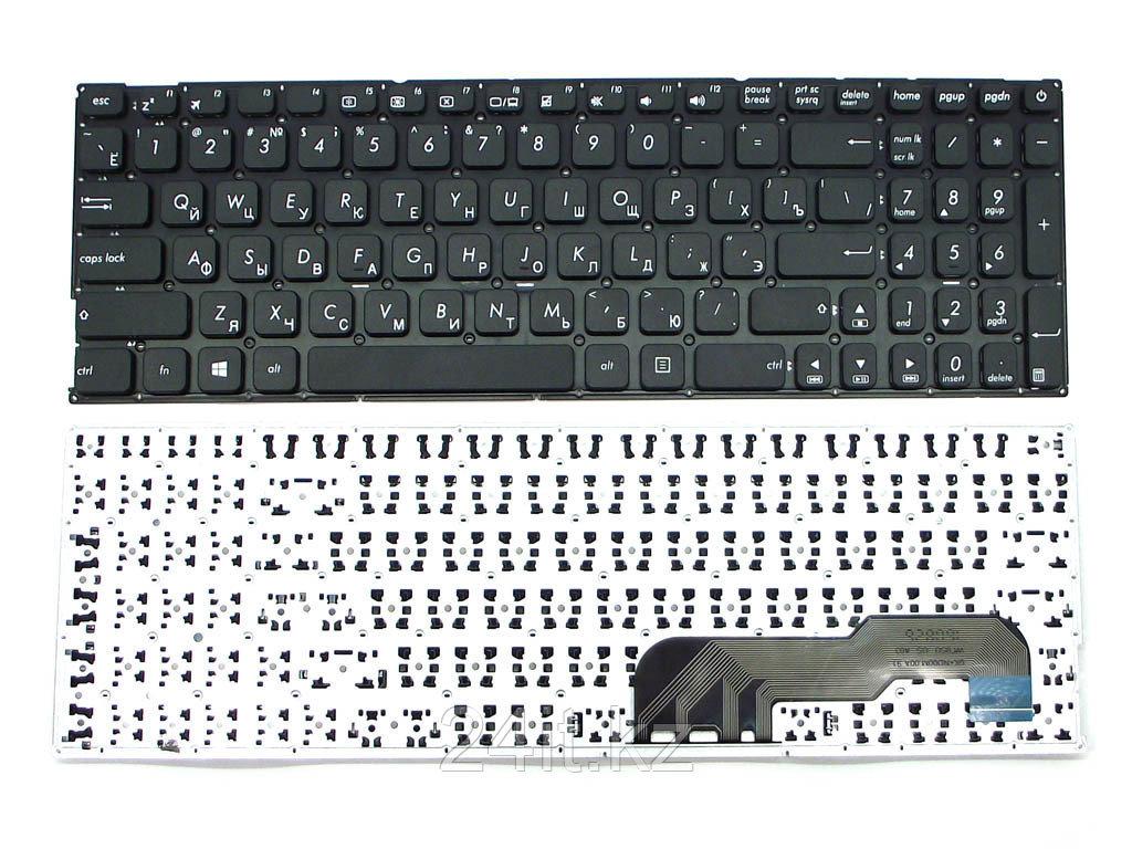 Клавиатура для ноутбука Asus X541 X541S X541SA X541SC X541U X541UA X541UV