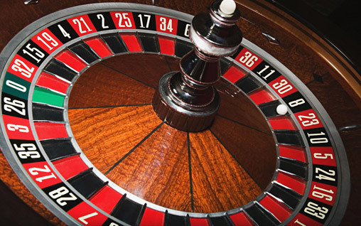 Реставрация казино-рулеток