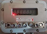 Весовой индикатор GB-1 взрывозащищённый.