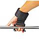 Крюки на руки для турника и тяги, фото 3