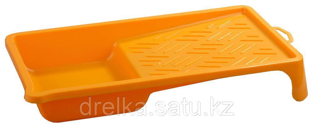 """Ванночка STAYER """"MASTER"""" малярная пластмассовая, 330х350мм"""