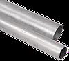 Труба алюминиевая d25мм