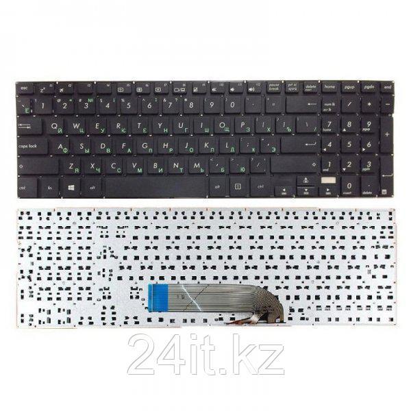 Клавиатура для ноутбука Asus TP500LN, RU , черная