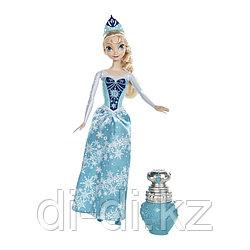 """Кукла Эльза """"Холодное сердце"""", платье меняет цвет"""