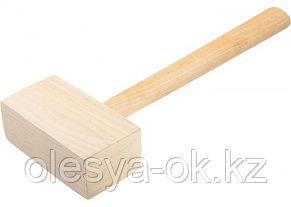 Киянка деревянная 420 г. Россия, фото 2