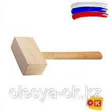 Киянка деревянная 420 г. Россия