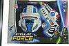 Игровой набор Галактический солдат Stellar Force Galactic Blaster Space Mask Оружие с маской