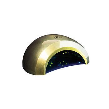 "UV LED-лампа ""TNL"" 48 W хамелеон фисташковый"