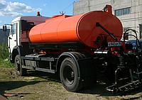 Автогудронатор V-7 м3