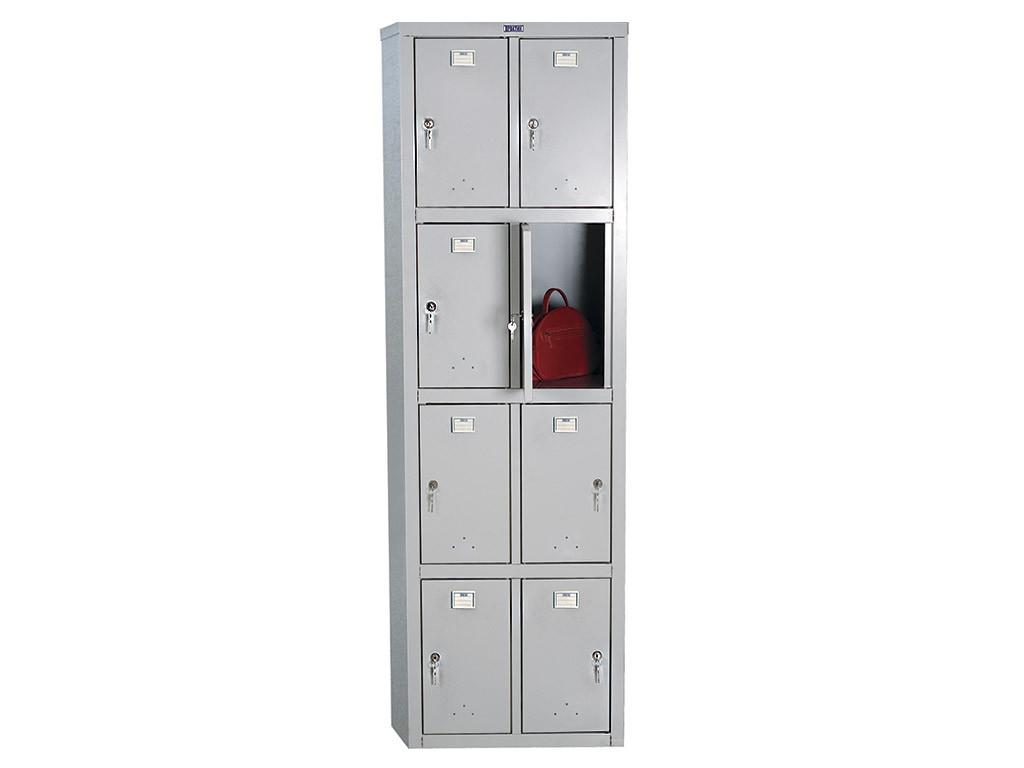 Шкаф для раздевалок (локеры) ПРАКТИК LS-24-50