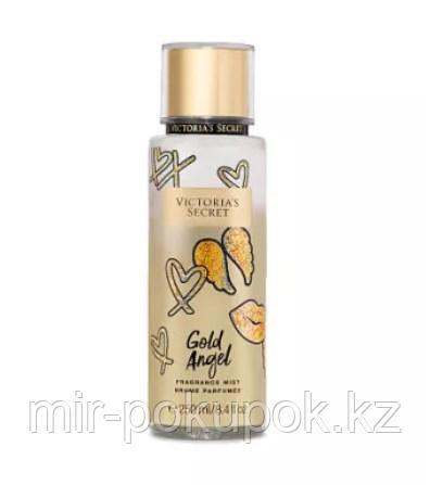 Парфюмированный спрей для тела Victoria's Secret Gold Angel Fragrance, Алматы