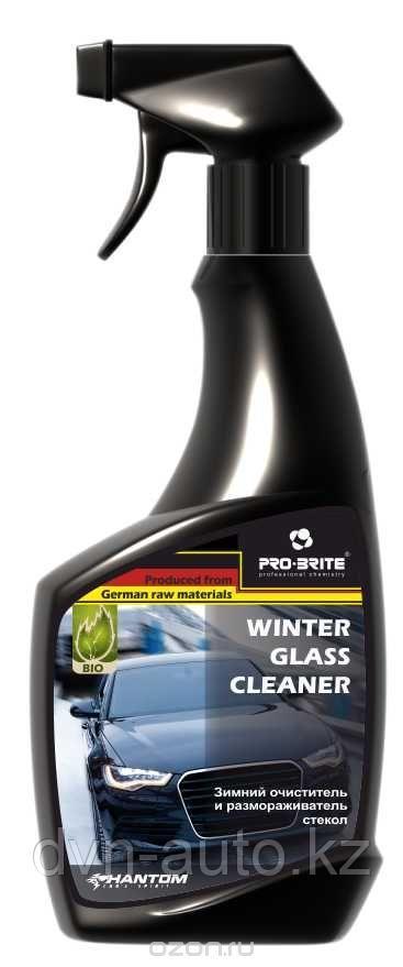 Зимний очиститель.Размораживатель стекол и замков,   Phantom  PH 4017