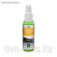 Очиститель пластика и приборной панели, зеленое яблоко  PH4021