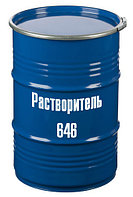 Растворитель 646 (Р-646) (Изготовлен по ТУ)