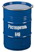 Растворитель 646 (Р-646) (Изготовлен по ГОСТ)