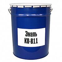 Эмаль КО-811 (термостойкость до 400°С)
