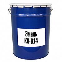 Эмаль КО-814 (термостойкость до 400°С)