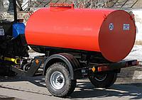 Поливомоечная машина V-2 м3