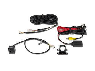 Камера заднего вида универсальная  Alpine HCE-C125