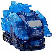 "Screechers Wild Машинка-трансформер второго уровня ""Рэттлкэт"""