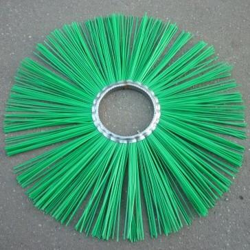 Щетка дисковая 120x400