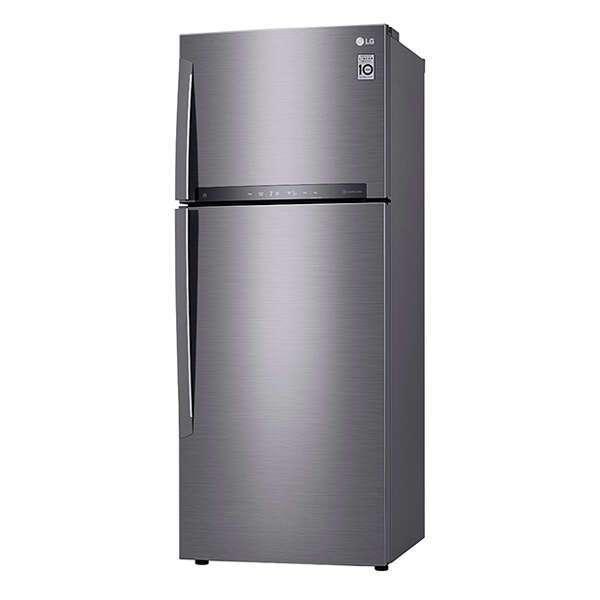 Холодильник LG GC-H502HMHZ