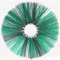 Щетка дисковая комбинированная