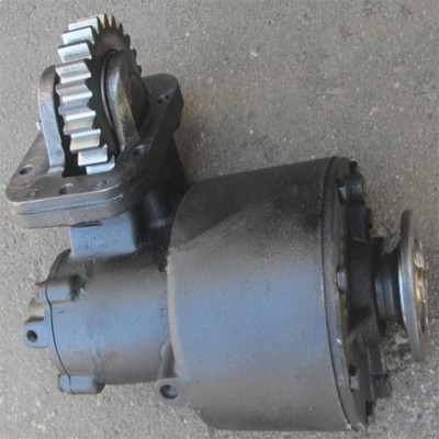 Коробка отбора мощности МП114-4202010