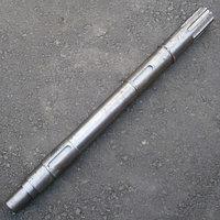 Вал ведущий привода транспортера ЭД-226.51.04.004