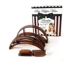 Набор заколок для волос для придания объема Bumpits, фото 2