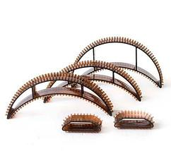 Набор заколок для волос для придания объема Bumpits, фото 3