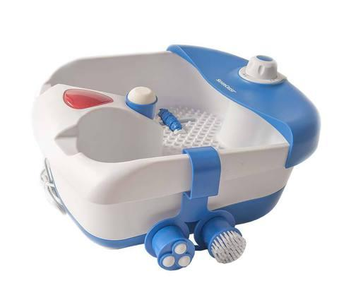 Ванночка для ног гидромассажная SilverCrest