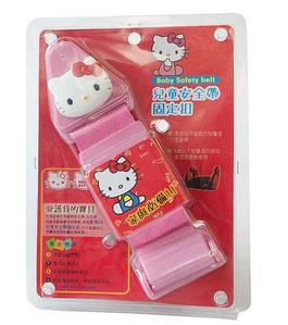 Адаптер для автомобильного ремня безопасности детский STARFORT LX836 (Для девочек)