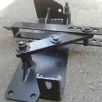 Кронштейн ЭД-405.40.02.000 щеточного оборудования