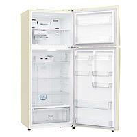 Холодильник LG GC-H502HEHZ Beige, фото 4