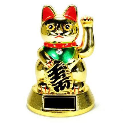Сувенир «Счастливая кошка» Lucky Cat MLY501, фото 2