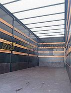 Газон Некст 10 тонн. Спальник с МАХ- ой еврофурой., фото 6
