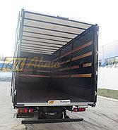Газон Некст 10 тонн. Спальник с МАХ- ой еврофурой., фото 5