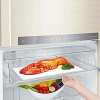 Холодильник LG GN-H702 HEHZ Beige, фото 5