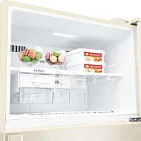 Холодильник LG GN-H702 HEHZ Beige, фото 7