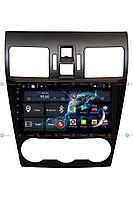 Автомагнитола для Subaru Forester, XV Redpower 31362 R IPS DSP ANDROID 7, фото 1