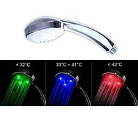 Насадка для подсветки воды из душа Shower Wow (Для душа)