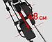 Эллиптический тренажер SVENSSON BODY LABS FRONTLINE RTA, фото 4