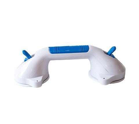 Ручка [поручень] для ванной и туалета на вакуумных присосках Super Grip, фото 2