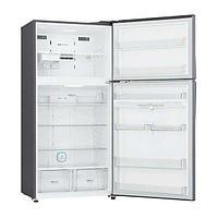 Холодильник LG GR-H802HMHZ Grey, фото 5