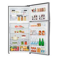 Холодильник LG GR-H802HMHZ Grey, фото 6