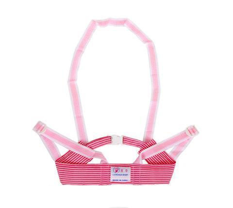 Ходунки LIANGHUA-BABY (Розовый)