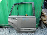 Дверь задняя правая (золото) toyota 4runner 215 2003-2009