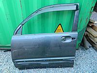Дверь передняя левая (серая) toyota 4runner 215 2003-2009