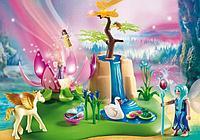 Конструктор для девочек Playmobil «Феи и волшебный сад», фото 1